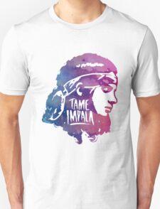 Tame Impala Arkwork Unisex T-Shirt