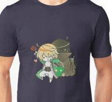 Chibi Jack & Glen (Pandora Hearts) Unisex T-Shirt