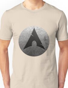 Arch Linux Unisex T-Shirt
