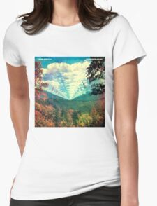 Tame Impala Cover album Womens Fitted T-Shirt