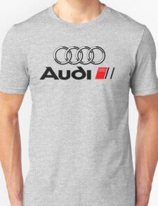 Audi Unisex T-Shirt