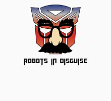 Autobots in Disguise Unisex T-Shirt