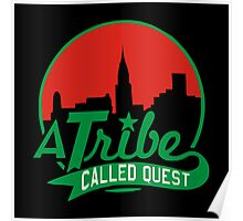 tribe called quest Poster