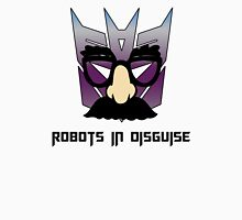 Decepticons in Disguise Unisex T-Shirt