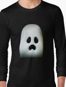More Ghosts and stuff Long Sleeve T-Shirt