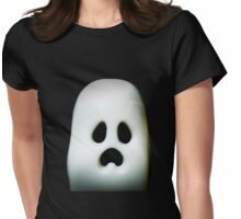 More Ghosts and stuff Womens Fitted T-Shirt