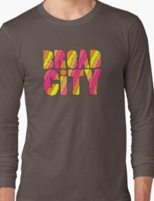 Broad City Long Sleeve T-Shirt