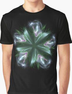 starflower Graphic T-Shirt