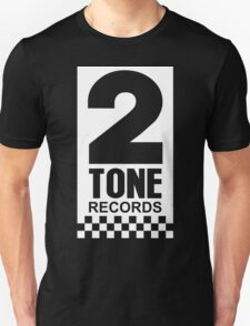 The Two Tone T-Shirt