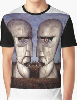 PINK FLOYD ARTWORK Graphic T-Shirt