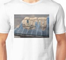 Reflecting on Noto Cathedral Saint Nicholas of Myra - Sicily, Italy Unisex T-Shirt