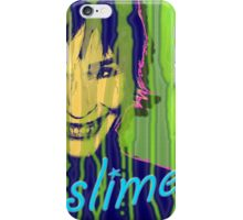 IT IS SLIME iPhone Case/Skin
