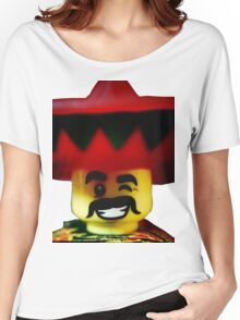 The Friendly Mexican Women's Relaxed Fit T-Shirt