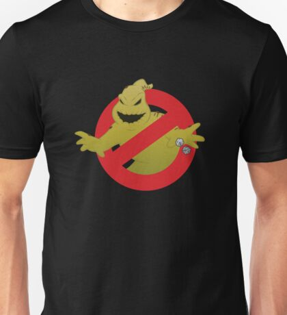 Oogie Busters Unisex T-Shirt