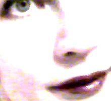 LOVE by Angelina Elander
