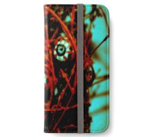 Videogame Monster iPhone Wallet/Case/Skin