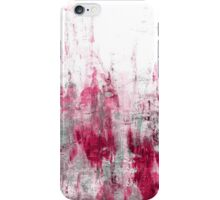 abstract d.16 iPhone Case/Skin