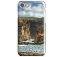 Fungus Rock in Malta iPhone Case/Skin