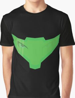 Target Locked Graphic T-Shirt