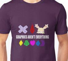 Compile Love Unisex T-Shirt