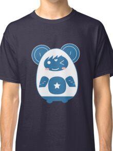 Stickers Animals cartoon style.  Classic T-Shirt