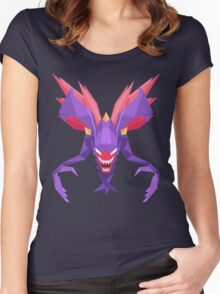 Kha'Zix Women's Fitted Scoop T-Shirt