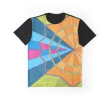 star rays 2 Graphic T-Shirt