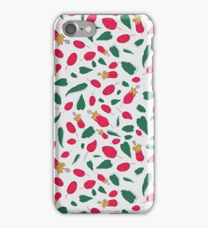 Cape gooseberry iPhone Case/Skin