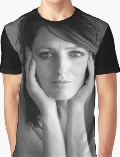 Emma Graphic T-Shirt