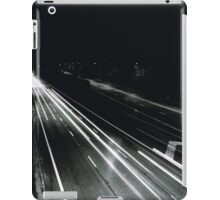 long exposure iPad Case/Skin