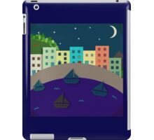 Tenby  iPad Case/Skin
