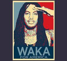 Waka flocka flame for president Unisex T-Shirt