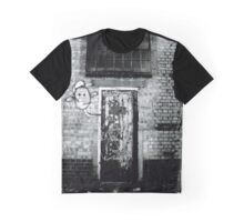 urban decay Graphic T-Shirt