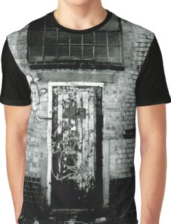 urban decay Graphic T-Shirt