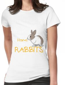 Rabbits - You're Lucky T-Shirt