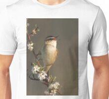 Sedge Warbler Unisex T-Shirt