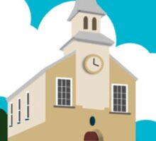 Narbeth Clocktower Sticker