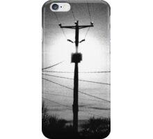 Exposure iPhone Case/Skin