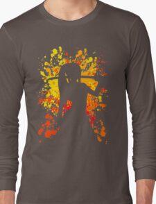 erza Long Sleeve T-Shirt