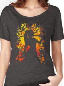 erza Women's Relaxed Fit T-Shirt
