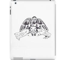 Tortoise iPad Case/Skin