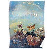 Butterflies - Butterflies Poster