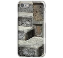 Brick Stairs and Wall iPhone Case/Skin