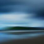 Artscape..........The blurred Cape Tribulation by Imi Koetz