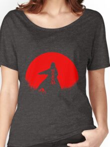 minato Women's Relaxed Fit T-Shirt