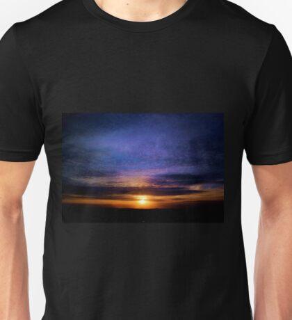 A Longview Sunrise Unisex T-Shirt