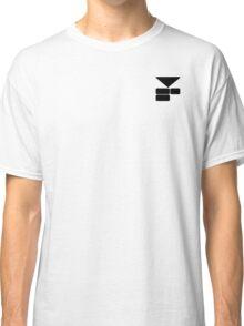 Starman Badge Classic T-Shirt