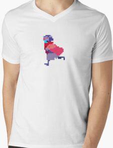 Hyper Light Drifter - Drifter Mens V-Neck T-Shirt