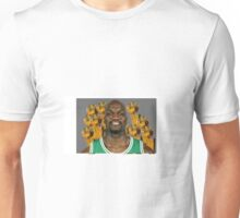 Joel 97 time NBA champ Unisex T-Shirt