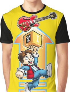 Marty Bros! Graphic T-Shirt